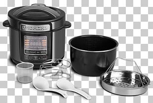 Amazon.com Multicooker Pressure Cooking Stock Pots PNG