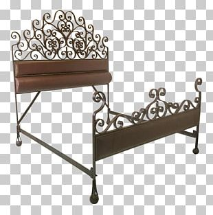 Bed Frame Table Bed Size Headboard PNG