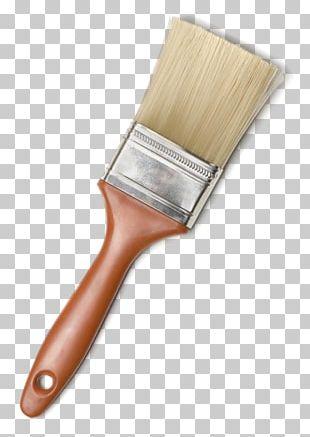 Paintbrush Paintbrush Wall PNG