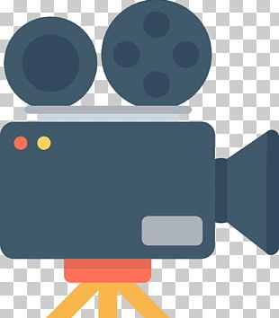 Video Camera Drawing Icon PNG
