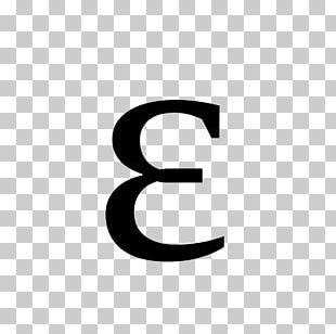 Epsilon Greek Alphabet Koppa Letter PNG