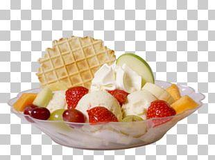 Gelato Sundae Frozen Yogurt Ice Cream Cones PNG