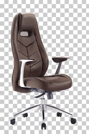 Office Chair Eames Lounge Chair PNG