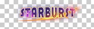 Slot Machine Online Casino Video Game Starburst PNG