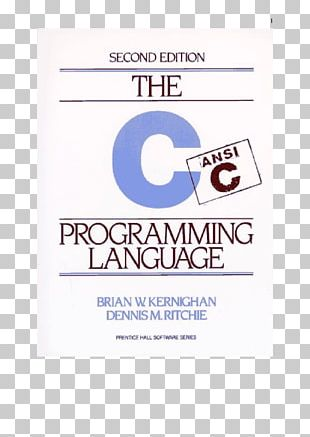 The C Programming Language. 2nd Edition The C++ Programming Language PNG