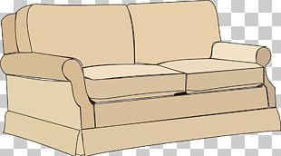 Couch Furniture Living Room PNG