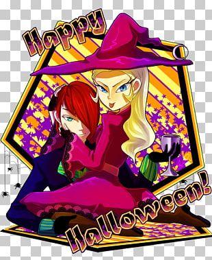 Happy Halloween! Adrien Agreste Cat Art PNG