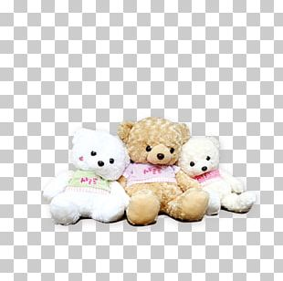 Teddy Bear Stuffed Toy Sticker Wall Decal PNG