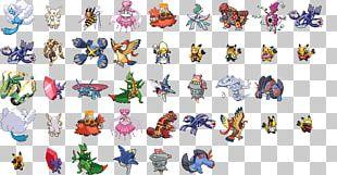 Pokémon X And Y Pokémon GO Sprite PNG