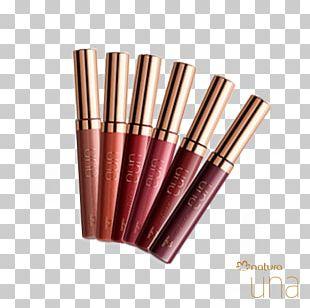 Lip Gloss Lipstick Natura &Co Cosmetics Make-up PNG