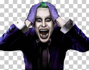 Margot Robbie Joker Harley Quinn Deadshot Batman PNG
