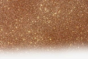 Creative Golden Decorative Background PNG