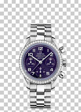 Omega Speedmaster Omega Seamaster Omega SA Chronograph Chronometer Watch PNG
