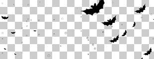 Halloween Bat Icon PNG