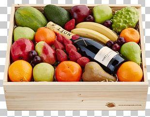 Juice Food Gift Baskets Vegetarian Cuisine Hamper PNG