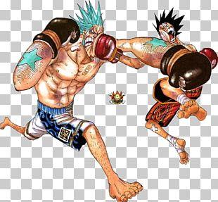 One Piece: Burning Blood Franky Monkey D. Luffy Tony Tony Chopper Brook PNG