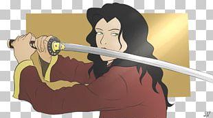Asami Sato Korra Fan Art Fiction Character PNG