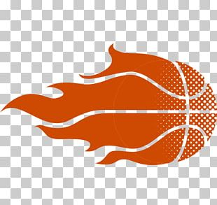 Basketball Logo Sport PNG