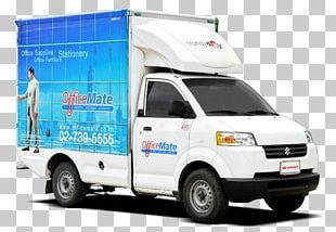 Compact Van Suzuki Carry MINI Cooper Pickup Truck PNG