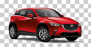 Mazda CX-3 Car Mazda CX-5 Sport Utility Vehicle PNG