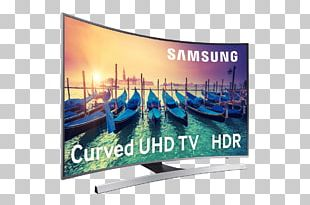 4K Resolution Samsung Ultra-high-definition Television Smart TV LED-backlit LCD PNG