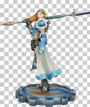 Figurine Statue Paint Action & Toy Figures Resin PNG