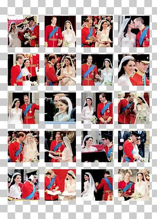 Wedding Of Prince William And Catherine Middleton British Royal Family Royal Highness PNG