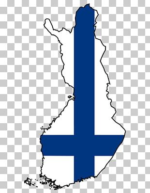 Flag Of Finland Map Flag Of Norway PNG