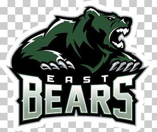 East High School Chicago Bears Logo American Football PNG