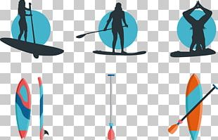 Standup Paddleboarding Standup Paddleboarding Rowing PNG