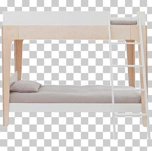 Bunk Bed Bedside Tables Shelf Bed Size PNG