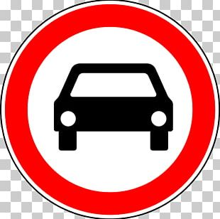 Car Traffic Sign Driving Overtaking PNG