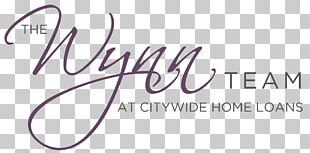 The Wynn Team At Citywide Home Loans Mortgage Loan FHA Insured Loan PNG