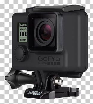 Video Camera GoPro PNG