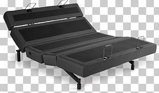 Adjustable Bed Bed Base Bed Frame Mattress PNG
