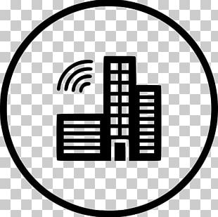 Smart City Building Computer Icons Internet Of Things Architectural Engineering PNG