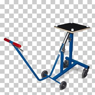 Table Wagon Transport Hand Truck Cart PNG