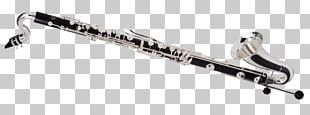 Bass Clarinet Musical Instruments Saxophone Woodwind Instrument PNG