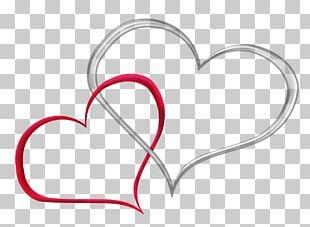 Heart Valentine's Day Dia Dos Namorados PNG