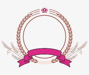 Pink Frame PNG