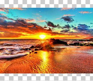 Maui Jigsaw Puzzles Educa Borràs Napili Bay PNG