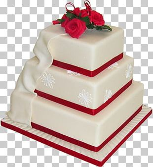 Wedding Cake Birthday Cake Black Forest Gateau Chocolate Cake Red Velvet Cake PNG