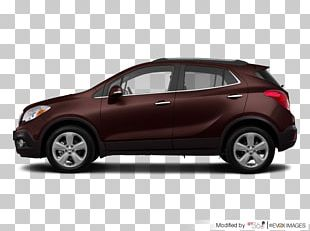 2015 Buick Encore 2018 Buick Encore Preferred SUV General Motors 2017 Buick Encore PNG