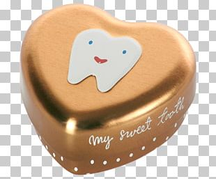 Tooth Fairy Maileg My Tooth Box Coral Maileg Small Heart Box Gold Maileg 16 8730 01 Tooth PNG