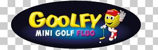 Goolfy Logo In French PNG