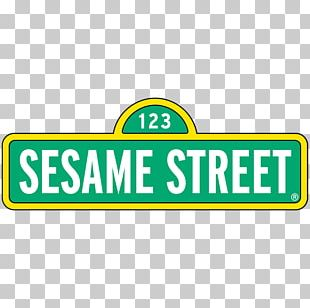 Sesame Street Live Sesame Workshop Logo Television Show Sesame Street Characters PNG