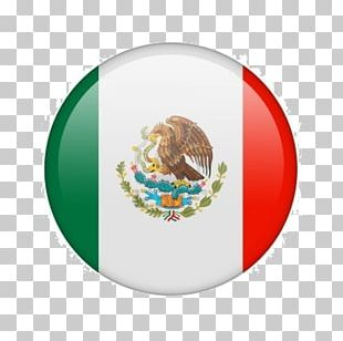 Flag Of Mexico Stock Photography PNG