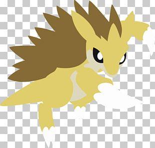 Pokémon Yellow Pokémon Crystal Sandslash Sandshrew PNG