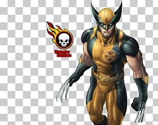 Wolverine Comics Comic Book Cartoon X-Men PNG