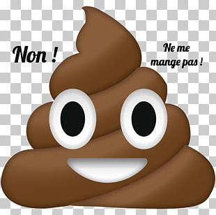 Pile Of Poo Emoji Feces Smile IPhone PNG